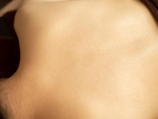 硬毛化・増毛化はどの部位に起きやすい?